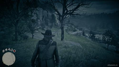 RDR2 - Dreamcatchers | Locations | Guide