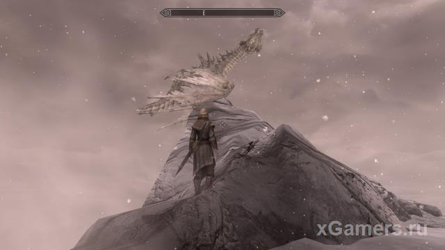 Skyrim Paarthurnax Quest | Walkthrough | Choices and consequences