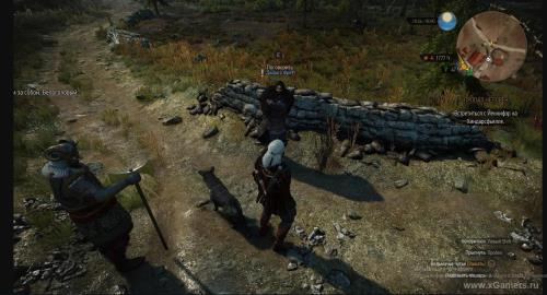 Video Walkthrough: The sad tale of the Grossbart Brothers - The Witcher 3