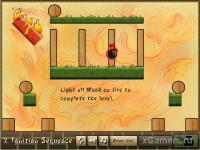 Elemental Balance - flash game online free