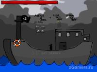 Extremeliest Catch - flash game online free