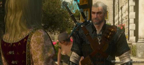 "Video walkthrough ""If you do not want my doom"" The Witcher 3: Wild Hunt Walkthrough [1080p HD]"
