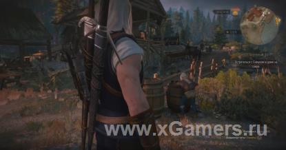 "Video of the ""Unpaid Debt"" The Witcher 3: Wild Hunt Walkthrough [1080p HD]"