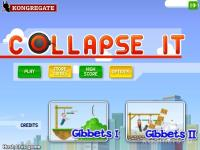 Collapse It - flash game online free