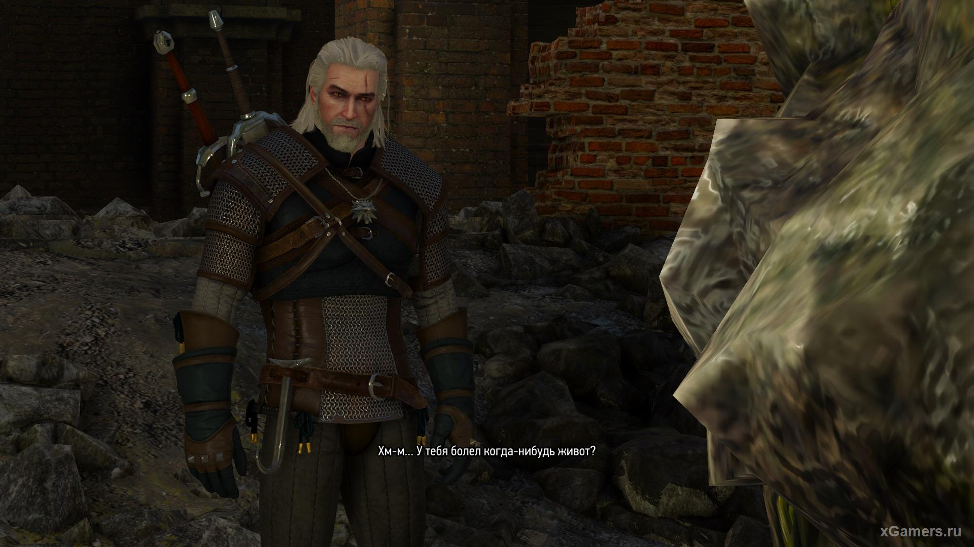 Whether to kill the Troll or not in the quest:Blindingly Obvious
