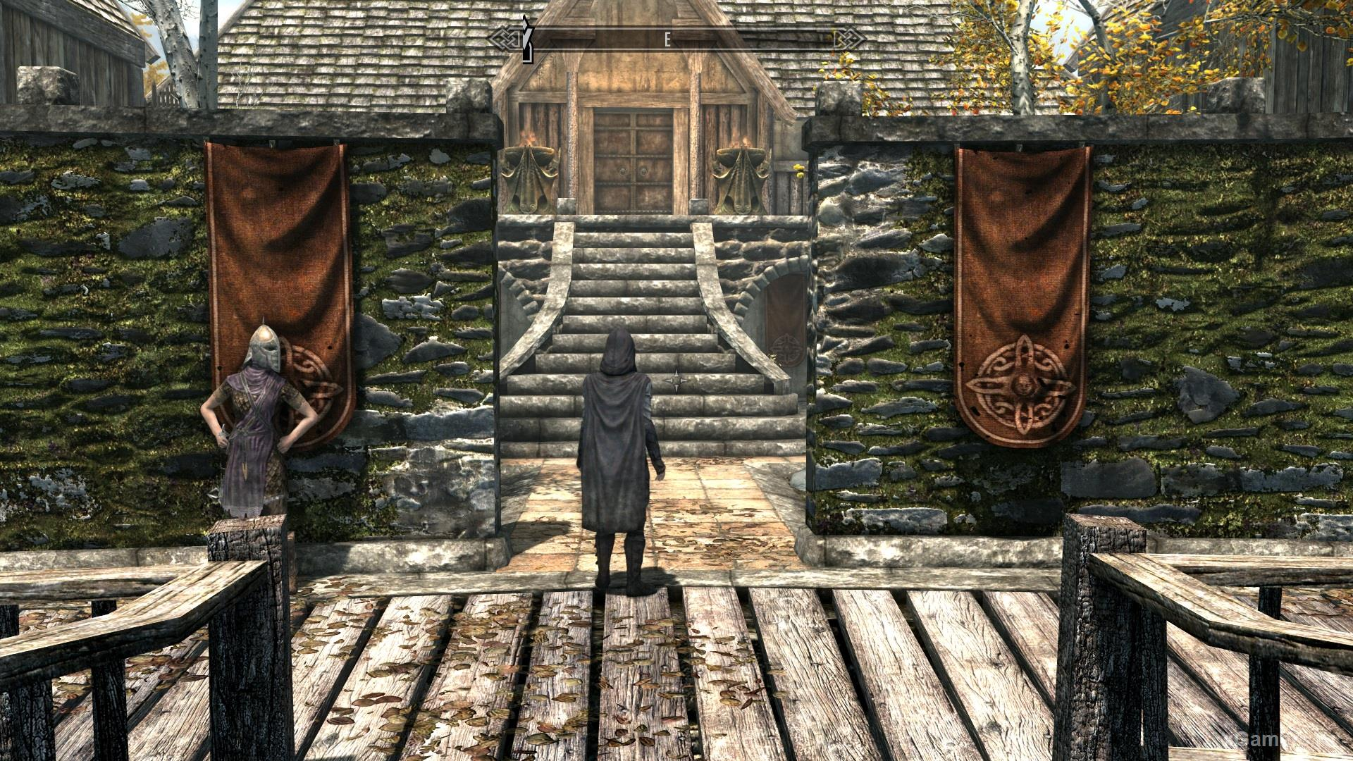 How to get married in Skyrim and where is better ti live