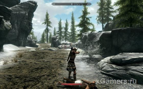 Best bows and Arrows in Skyrim | xGamers