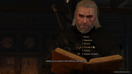 "Video of ""The Nobleman from Zintra"" The Witcher 3: Wild Hunt Walkthrough [1080p HD]"
