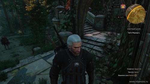 "Video of the passage of ""The Long Night"" The Witcher 3: Wild Hunt Walkthrough [1080p HD]"