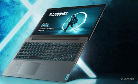 Lenovo Ideapad L340 Gaming Laptop, 15.6 Inch FHD (1920 X 1080) IPS Display, Intel Core i5-9300H Processor, 8GB DDR4 RAM
