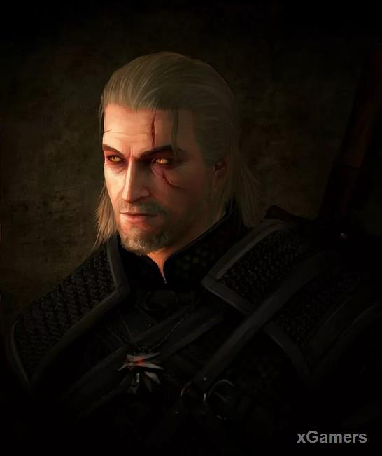 Witcher 3 Geralt: Appearance and Character Traits