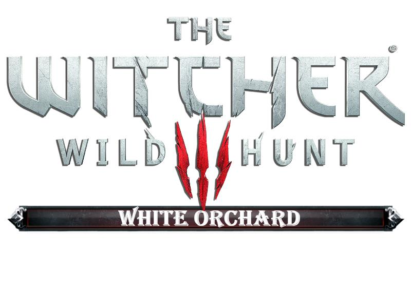 The Witcher 3 Quests - WHITE ORCHARD