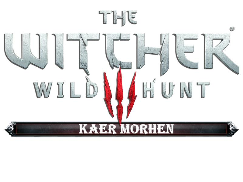 The Witcher 3 Wild Hunt: Kaer Morhen