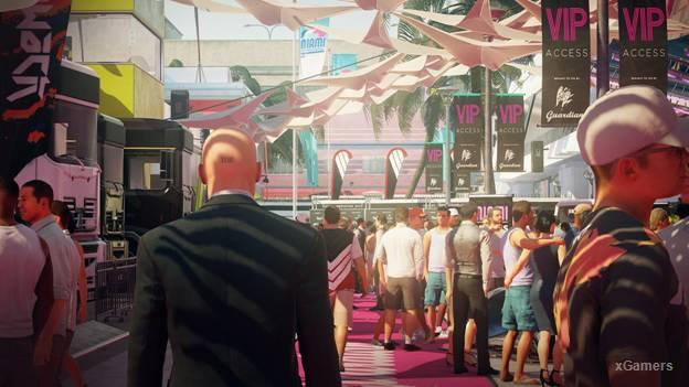 Hitman 2 - released with positive remarks