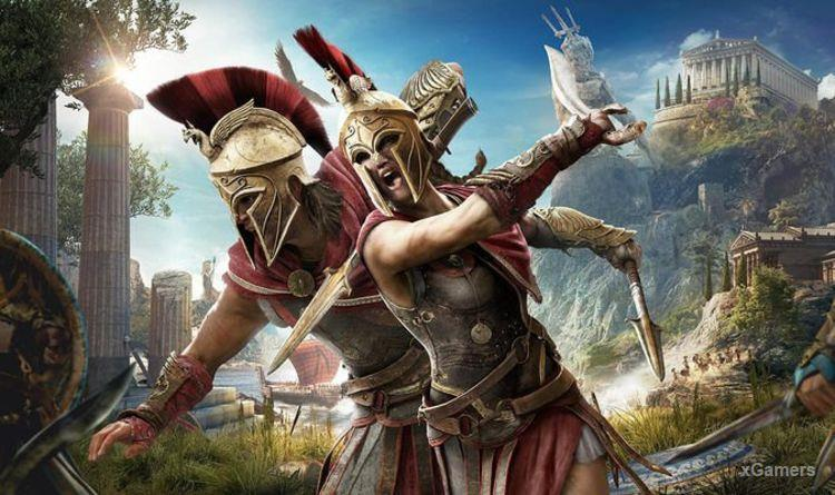 Assassins Creed Odyssey - Review
