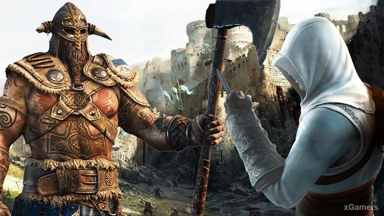 Assassin S Creed 2020 Setting Viking Era Xgamers