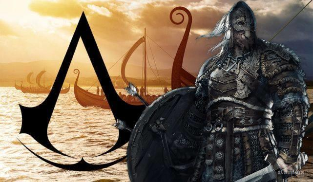 Assassins Creed Vikings will take you on a journey into history