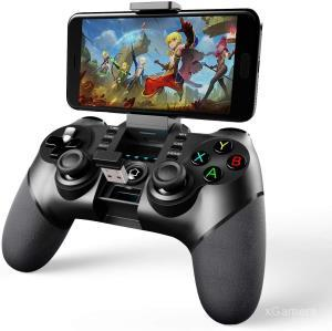 iPega 9076 Multi-functional Bluetooth/2.4G Wireless Game Controller
