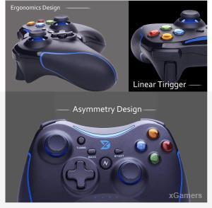 ZD N+ Wireless Gaming Controller