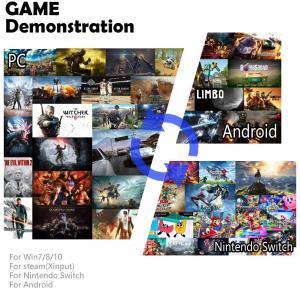 ZD N+ Game Demonstration: PC, Android, Nintendo Switch