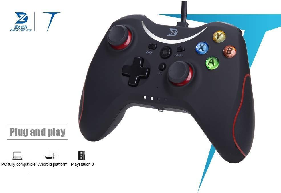 ZD T Gaming Joystick for PC - Plug and Play