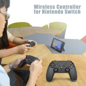 GT Switch Pro - Wireless Controller for Nintendo Switch