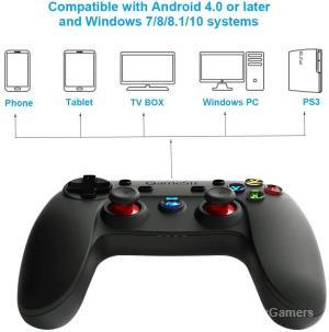 GameSir G3W - compatible with Android and Windows