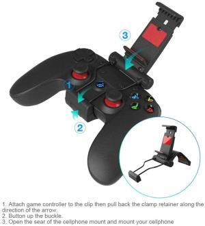 GameSir G3W - Best Game controller for PC