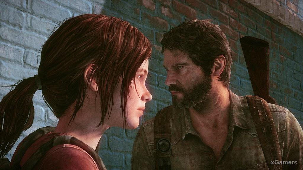 The Last of Us - Top 10 Best Games of the Decade