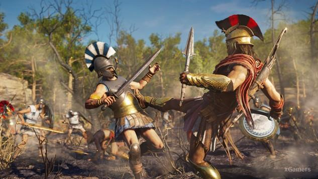 Assassin s Creed Odyssey tips