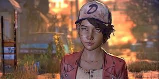 Clementine - The Walking Dead: Game Characters