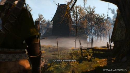Ladies of the Wood Witcher 3 | Walkthrough | All endings