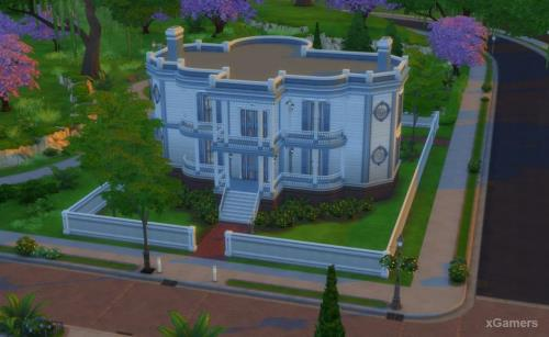 «The Sims 4»: Free Real Estate | How to Input Cheat Codes | xGamers