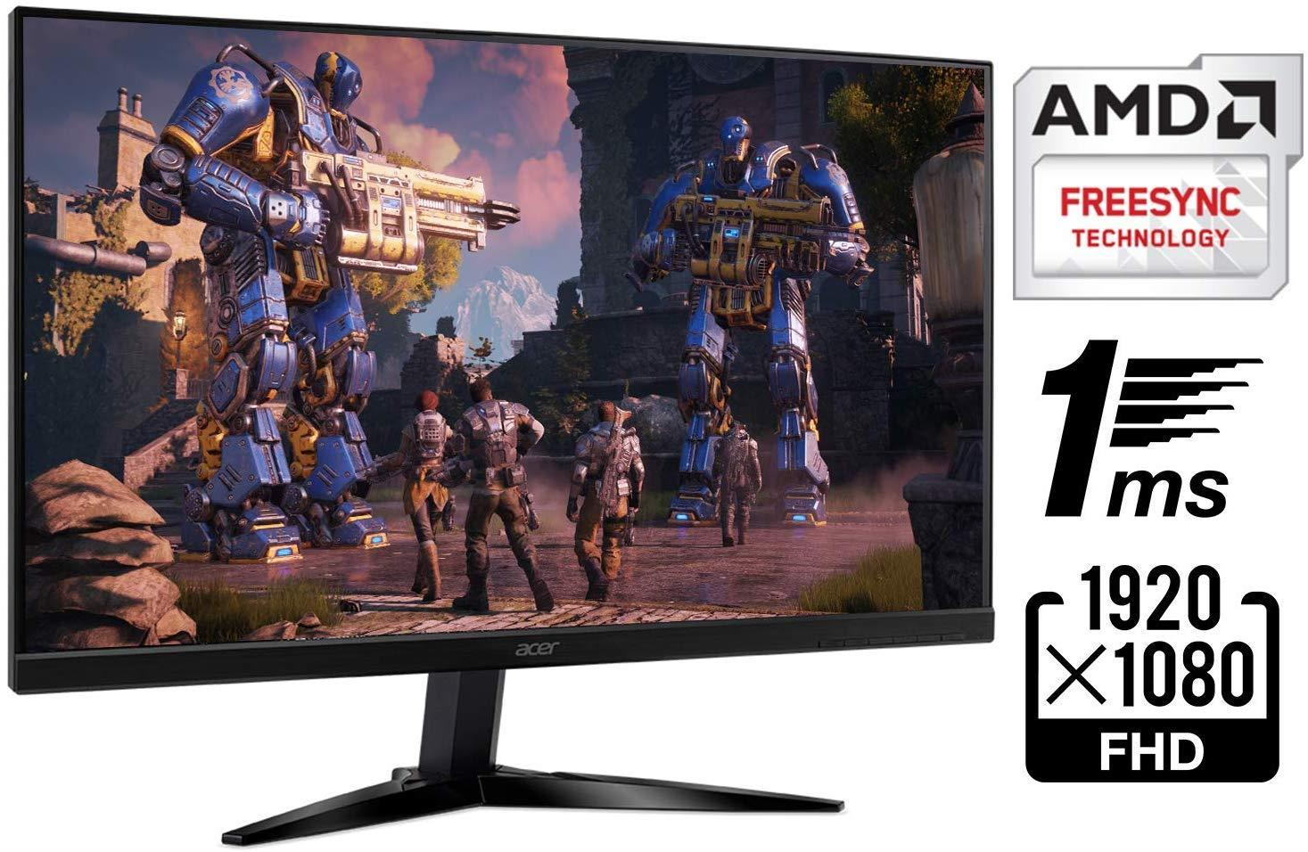 Acer Gaming Monitor 24 - Best Gaming Monitors for Console