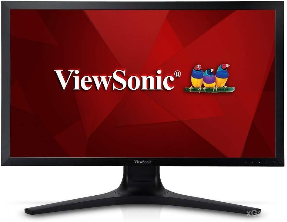 ViewSonic VP2780-4K Monitor - Best Monitor for Photo Editing