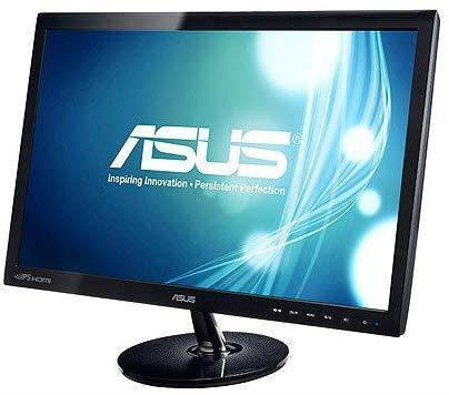 Asus vs239h-p Full HD IPS - Monitor for Photo Editing