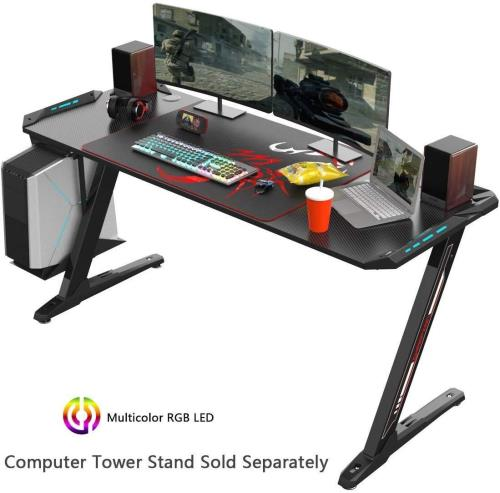 TOP 10 - Best computer Gaming Desk | Gamer Command Center | xGamerss