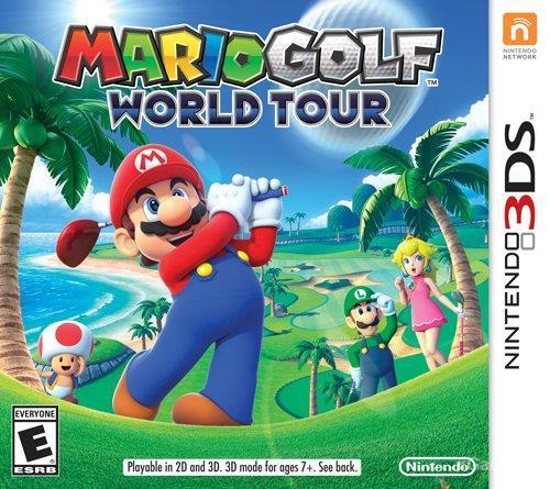 Mario Golf - Golf Game for Xbox One