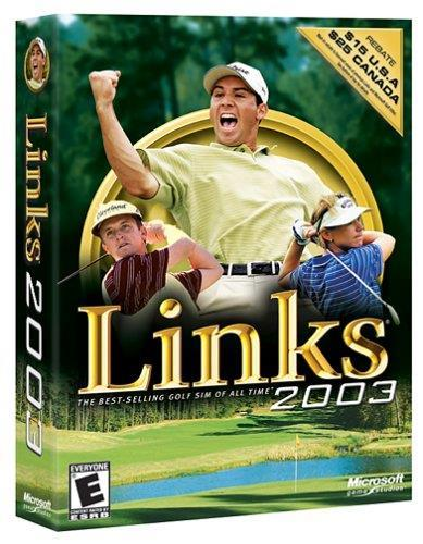 Links 2003 - Golf Game for Xbox One
