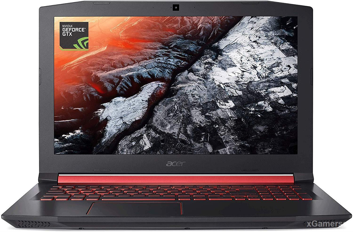 Acer Nitro 5 Gaming Laptop - best laptop for Witcher 3