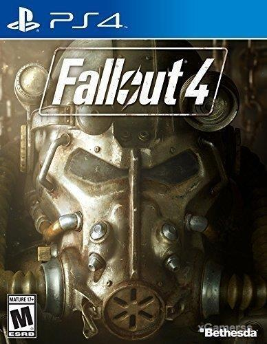 Fallout 4 - enjoy the quirky yet interesting world that Bethesda have built