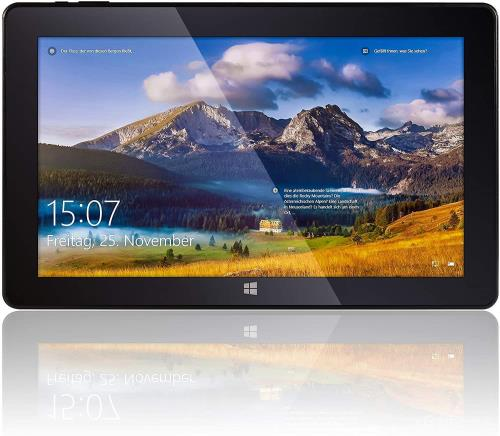 Fusion5 T60 64GB Tablet PC – 11.6