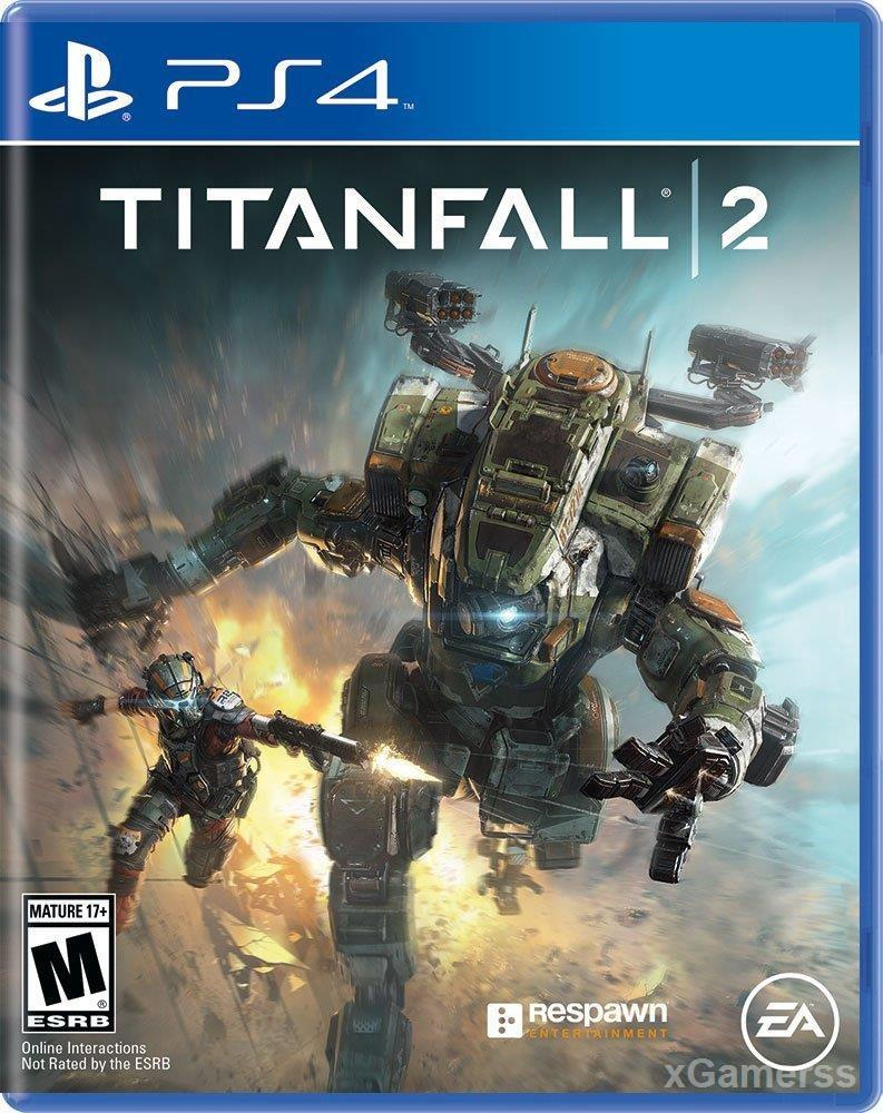 Titanfall 2 - game is going to blow you away with its brilliant features.