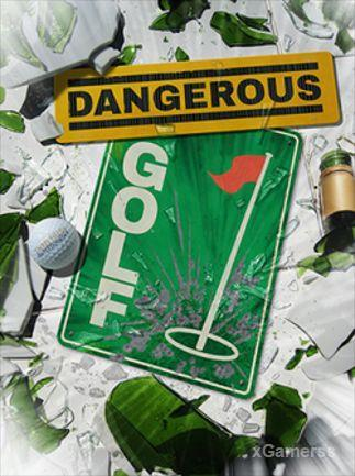 Dangerous Golf - one of the best Golf Games on PS 4