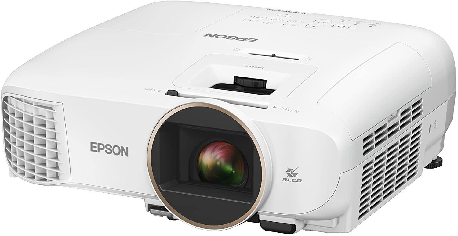 Epson Home Cinema 2150 Wireless - Gaming projector