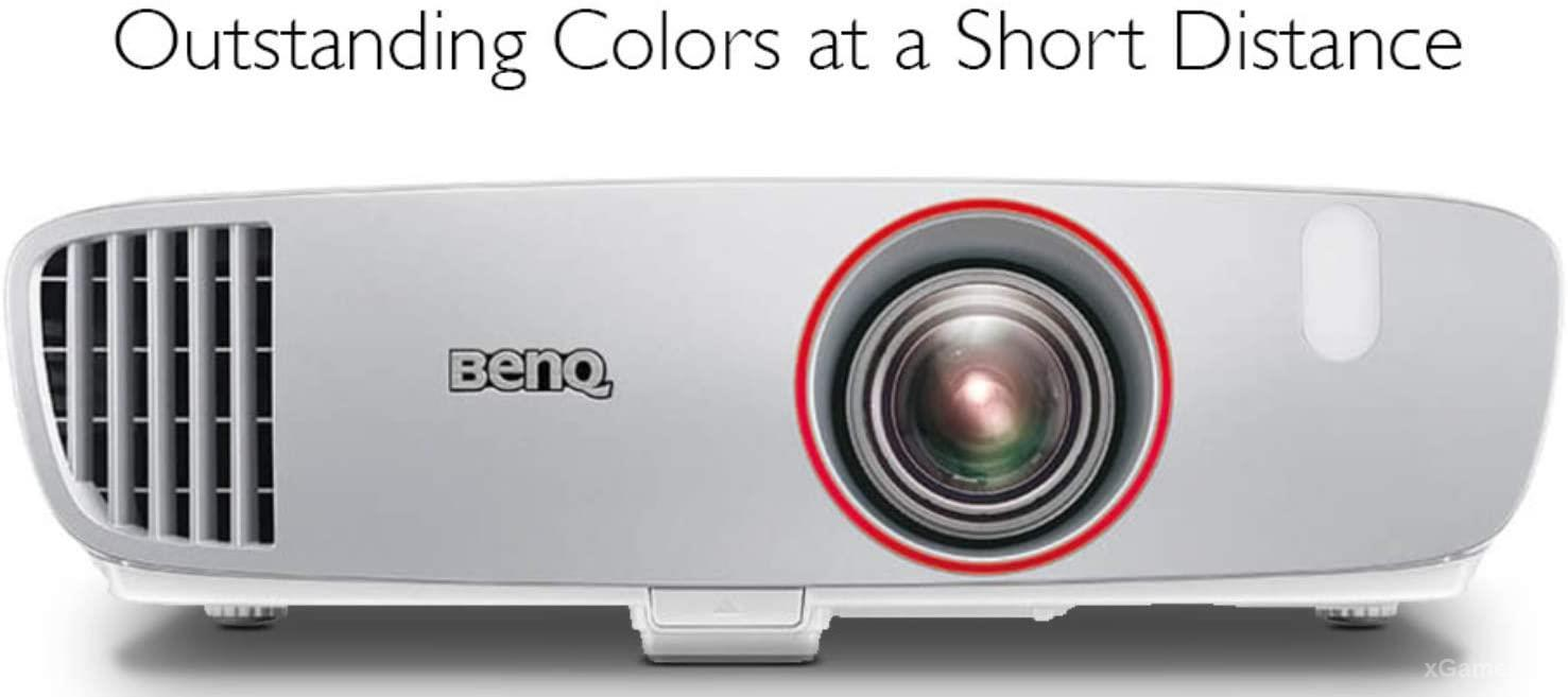 BenQ HT2150ST 1080P Short Throw Projector