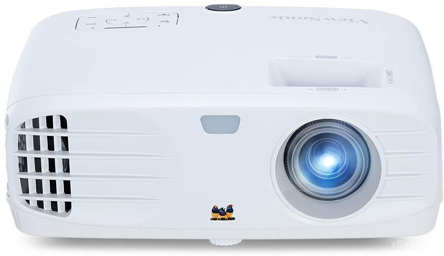 ViewSonic 1080p Projector 3500-Lumen