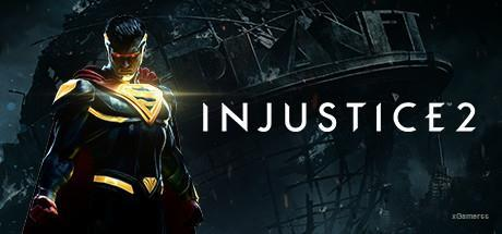 INJUSTICE 2 - one of the best Fighting game for PS 4
