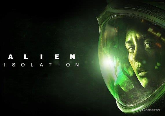 ALIEN: ISOLATION - one of the best Action Game for PS 4