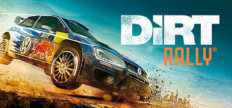 DiRT RALLY - one of the best Racing Simulator for PS4